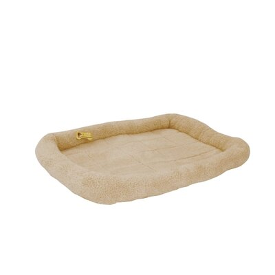 Melba Plush Comfy Mat/Pad Size: Medium / Large