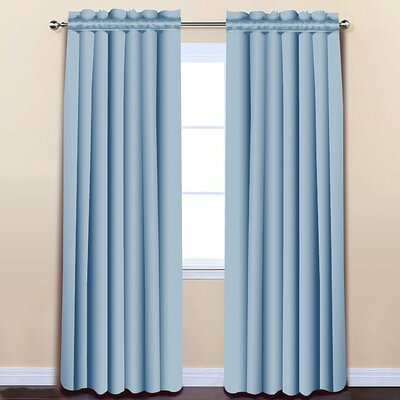 Insulated Blackout Thermal Curtain Panels