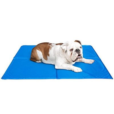 Jonathon Bed Pet Cooling Mat