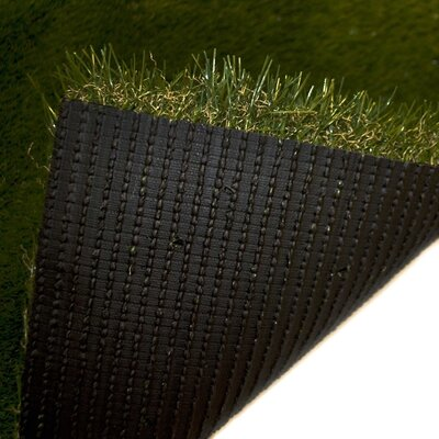 Artificial Garden Grass Indoor/Outdoor Green Area Rug