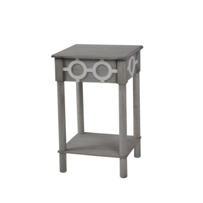 Blondell End Table