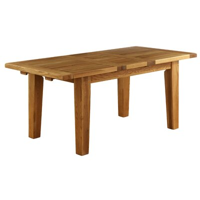 Vancouver Extendable Dining Table
