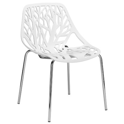 Birds Nest Side Chair