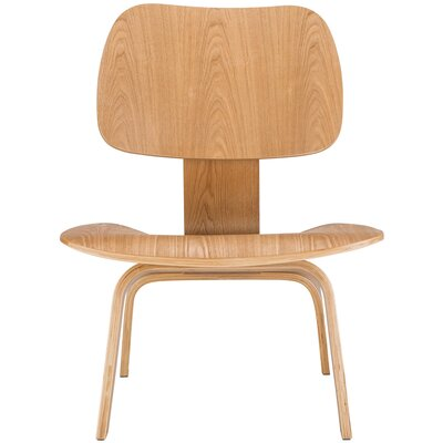 Isabella Side Chair Finish: Natural