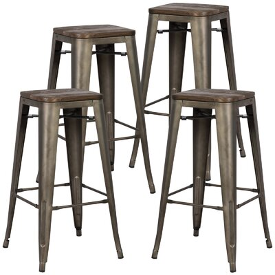 Alyssa 30 Bar Stool