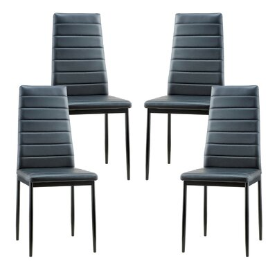 Rinan Upholstered Dining Chair