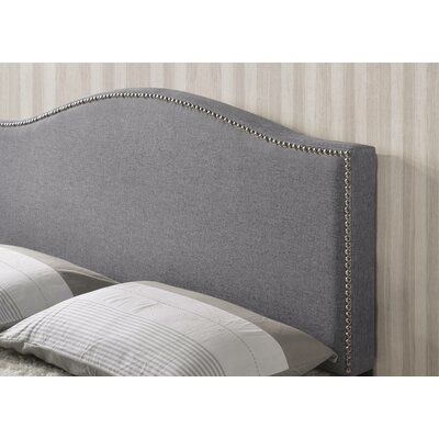 Aslan Queen Upholstered Panel Headboard