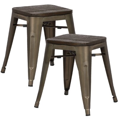 Alyssa 18 Bar Stool