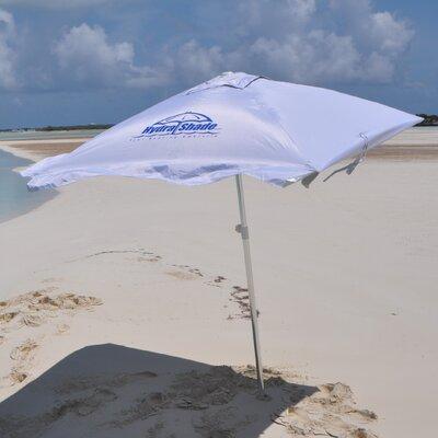 8 Square Beach Umbrella