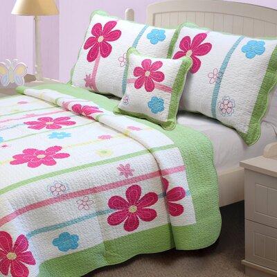 Quilt Set Size: Twin