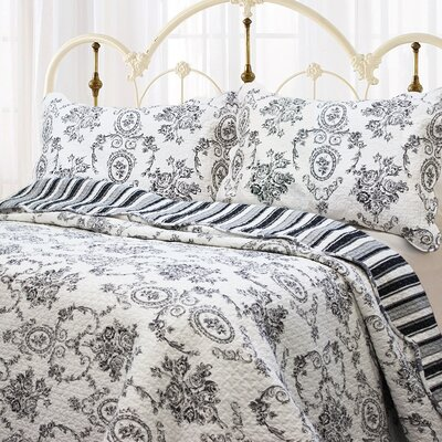 French Medallion Quilt Collection