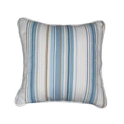 Veranda Stripe Decorative Throw Pillow