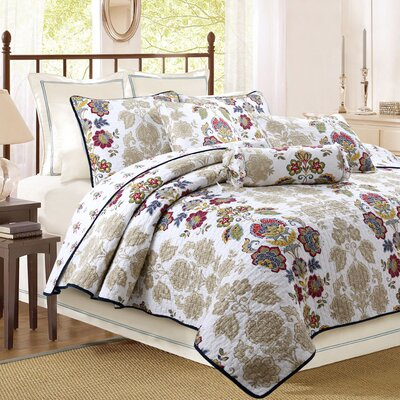 Moraga Quilt Set Size: Twin