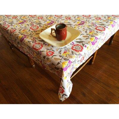 Garden Tablecloth 08-151-11-5472