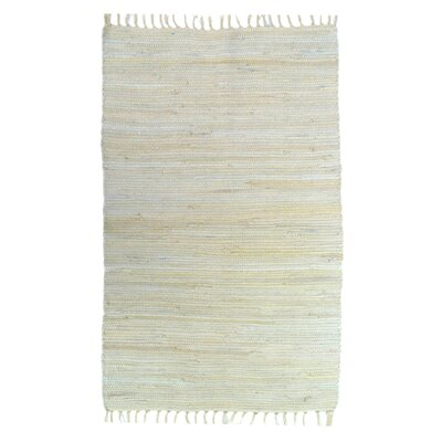 Country Natural Area Rug Rug Size: 26 x 42