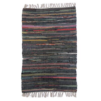 Birch Multi Area Rug Rug Size: 26 x 42