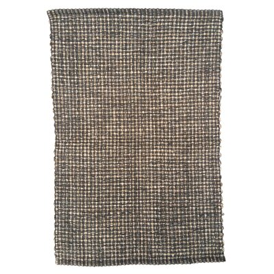 Terra Chocolate Area Rug Rug Size: 26 x 42