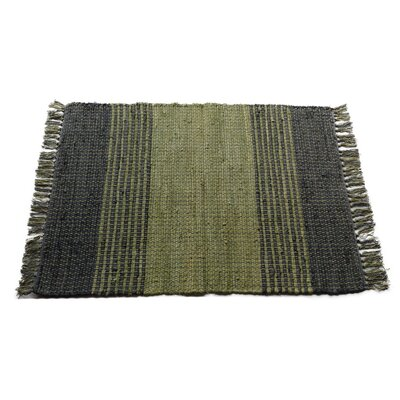 Homestead Rayon from Bamboo Area Rug Rug Size: 25 x 42