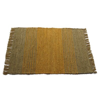 Homestead Anjou Pear Area Rug Rug Size: 25 x 42