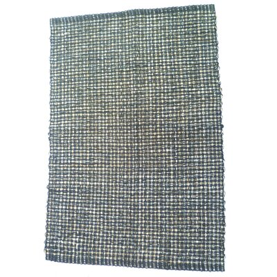Terra Taupe Area Rug Rug Size: 4 x 6