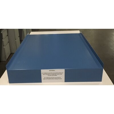 Forklift Base for XHD Series Cabinet