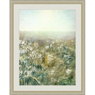 'Ocean Dream II' Framed Painting Print GBL20833