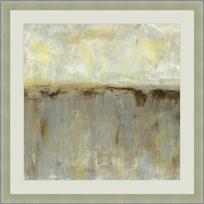 'First Light I' Framed Painting Print GBL61243
