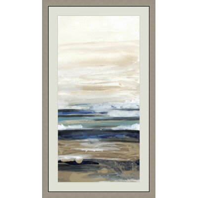 'Transformation I' Framed Painting Print GBL92293