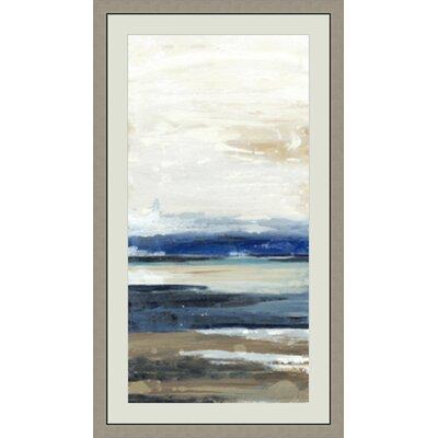 'Transformation II' Framed Painting Print GBL92294