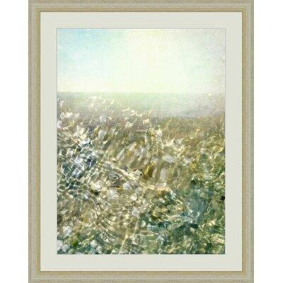'Ocean Dream I' Framed Painting Print GBL20832