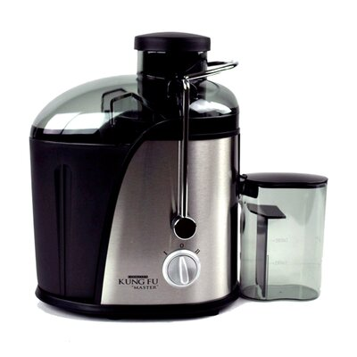 "Kung Fu ""Master"" Electric Juicer KF-1500"