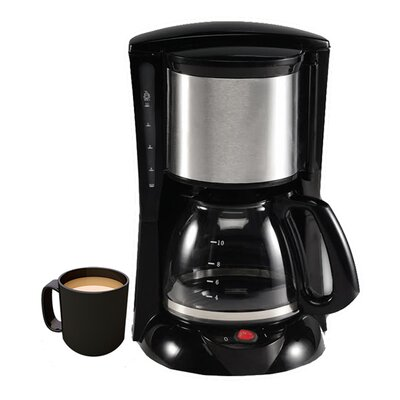 12 Cup Coffee Maker ED-252