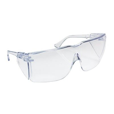 AO Safety 958 Tour-Guard� III Safety Eyewear - 958 tour-guard iii clear (Set of 10) at Sears.com