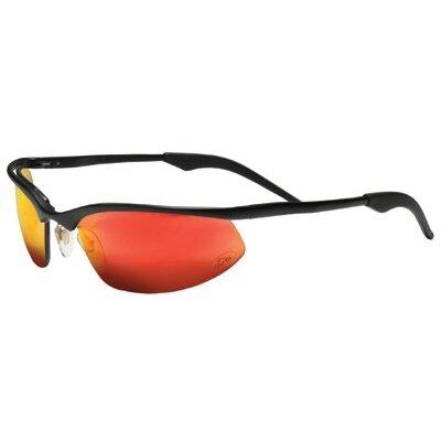 AOSafety Orange County Chopper Safety Eyewear - occ204 safety glasses black alum frame clear af at Sears.com