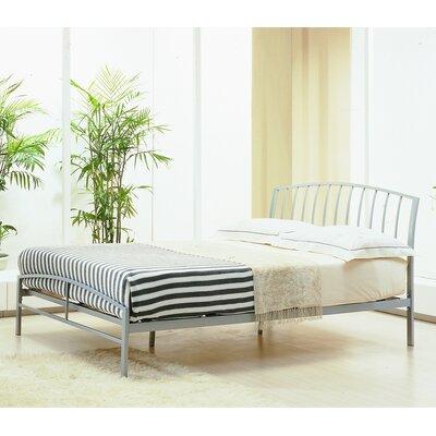 Granada Platform Bed Size: Full
