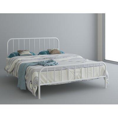 Cordoba Platform Bed Size: Twin