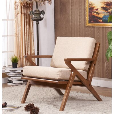 Classic Signature Arm Chair