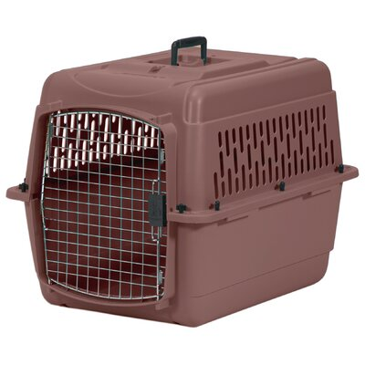 Fashion Pet Crate