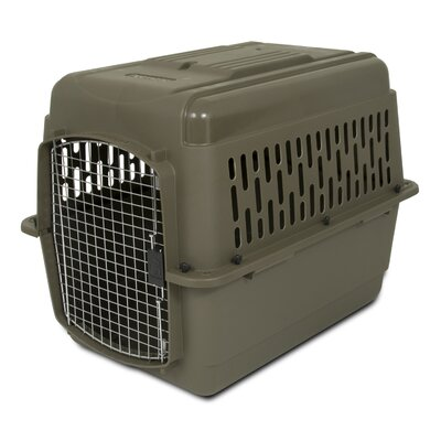 Fashion Pet Crate