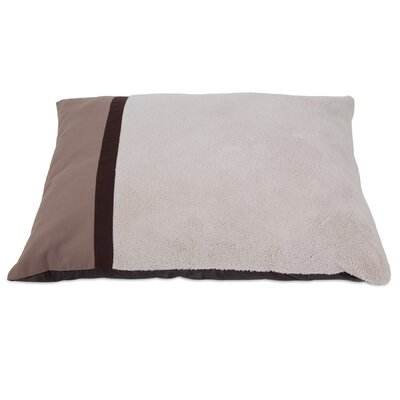 Classic Dog Pillow Size: 27 W x 36 D x 6 H