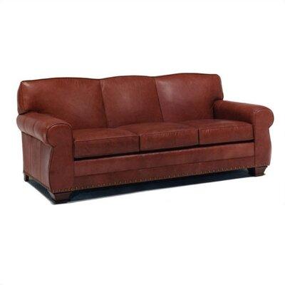 Bedroom Sofa Distinction Leather Hampton Leather Sleeper