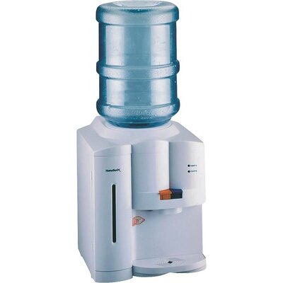 Countertop Hot and Cold Water Cooler 045734620889