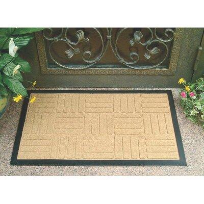 Grate Solid Doormat