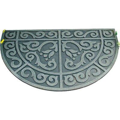 Semi-Circle Doormat
