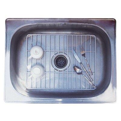 Sink Protector Rack