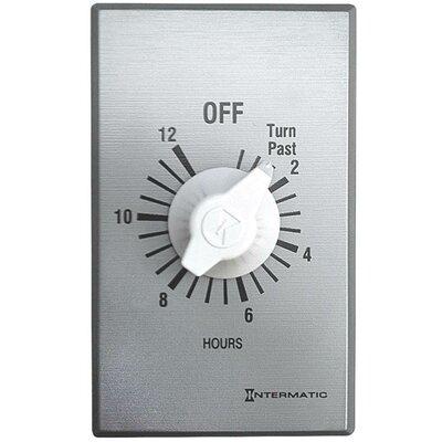 12 Hour Fan Timer