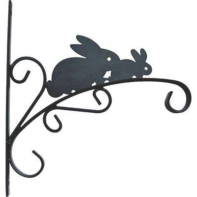 Rabbit Planter Bracket 045734979505
