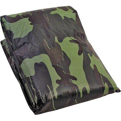 Camouflage Tarp