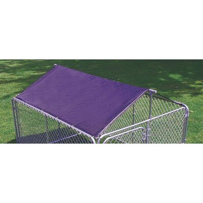 Kennel Roof Quickshelter Kit