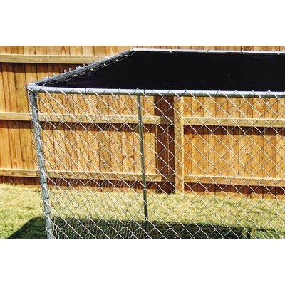 Sunblock Kennel Top